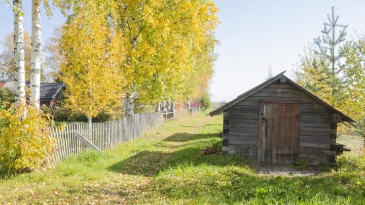 Неизвестный Ухтостров: путешествуем по местам Ломоносова