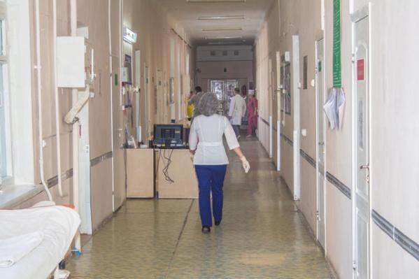 В Самаре в городской клинической больнице № 1 имени Пирогова сменился главврач