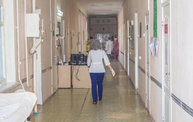 В Самаре главного врача больницы имени Пирогова отправили в отставку