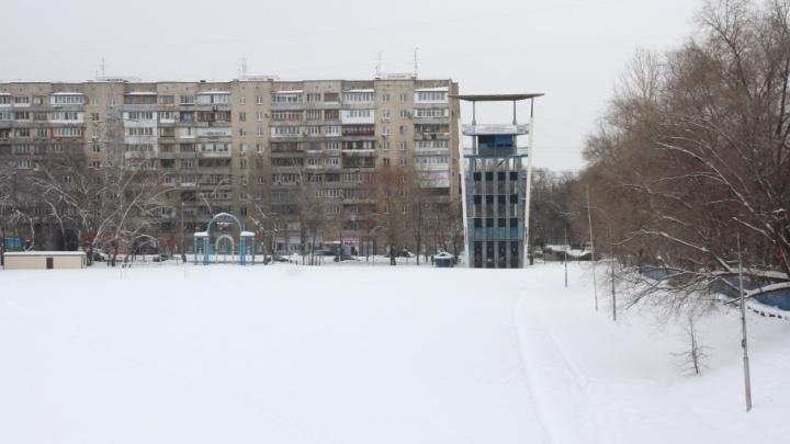 В Самаре стадион «Заря» планируют отдать частной компании