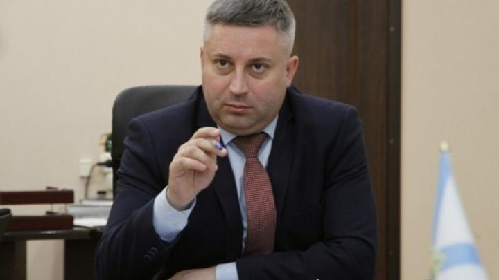 Игорь Скубенко: «С кумовством буду разбираться жёстко!»