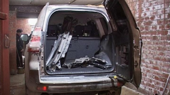 Взламывали сигнализации: в Прикамье поймали автоугонщиков, которые похищали иномарки с парковок