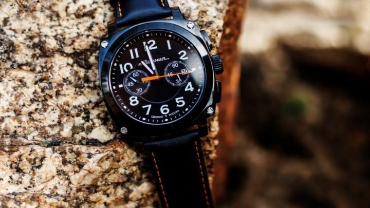 Всего 500 экземпляров: в Челябинске презентуют лимитированную коллекцию престижных часов