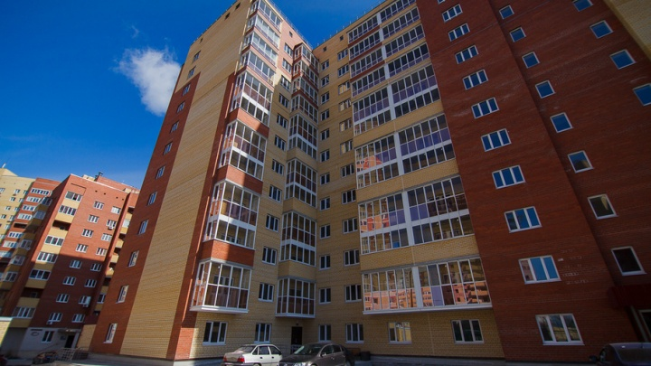 В Тюмени снизили ипотечные ставки на готовое жильё: ипотека от 8,75% годовых