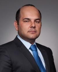 Николай Дейнеко возглавил общественную приемную Михаила Юревича