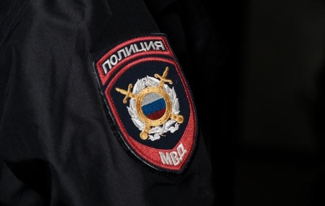 Жителя Прикамья, ударившего по лицу женщину-полицейского, отправили в колонию