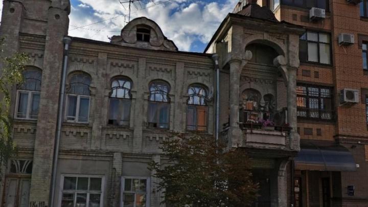 Мэрия Самары выставит на продажу гараж 1917 года постройки и купеческие особняки
