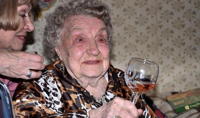В Ростове скончалась старейшая актриса России