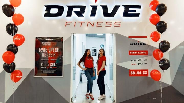 Федеральная сеть открывает фитнес-клуб в ТРЦ «Гудвин»