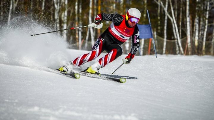 Электричка, автобус и глинтвейн: челябинцы поедут кататься на лыжах по единому билету