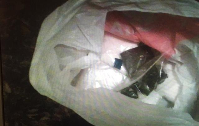 В Самаре задержали подозреваемого в торговле гашишем и амфетамином через интернет