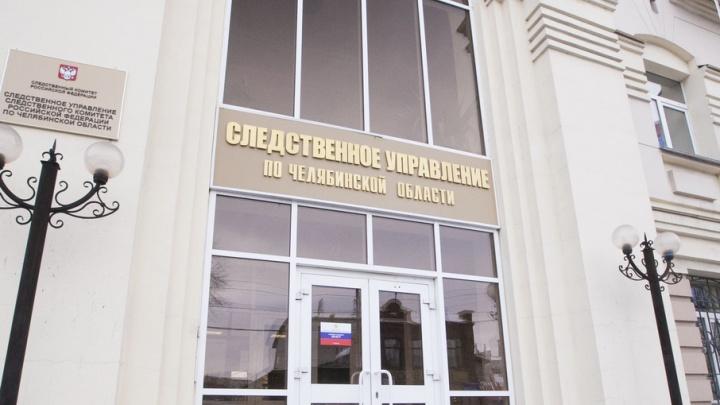 В гараже частного дома в Челябинской области нашли тело 14-летнего подростка