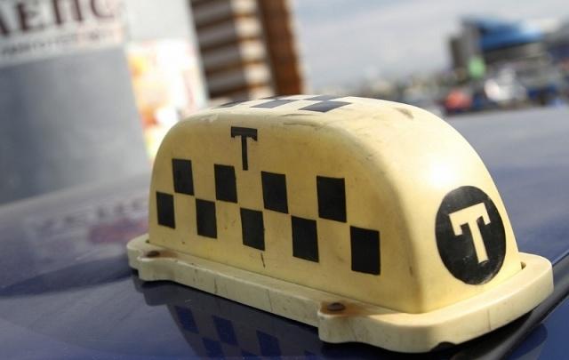 Пермские таксисты ездят на технически неисправных машинах