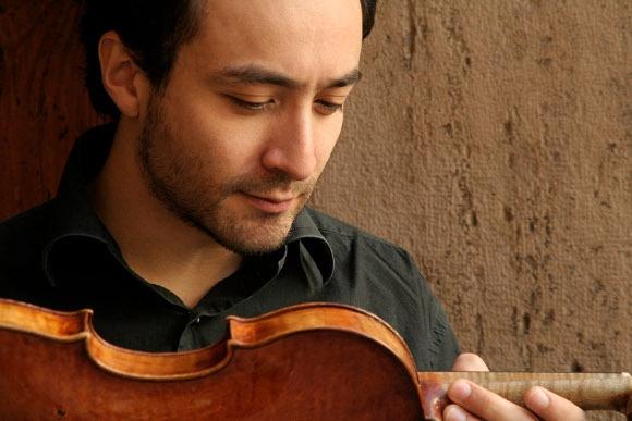 Риккардо Минази