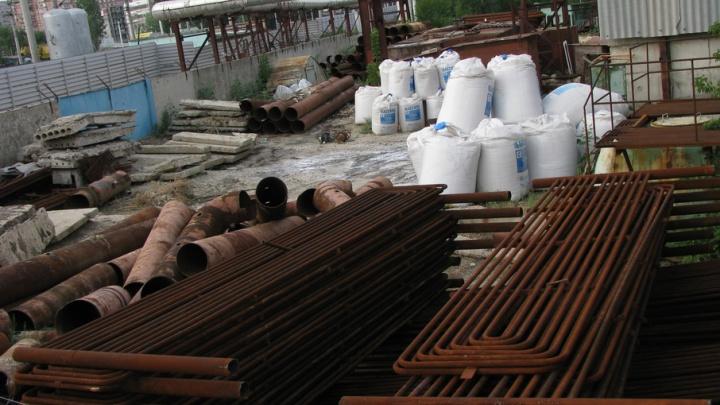 Три района Волгограда останутся без горячей воды на две недели