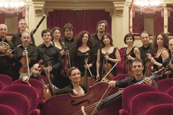 Оркестр работает в Милане более 30 лет