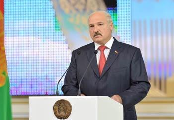 Источник: официальный сайт правительства Белоруссии