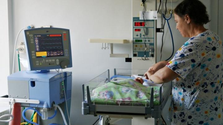 «Мамы помогают выздоровлению»: в Самаре откроют новые палаты для тяжелобольных детей