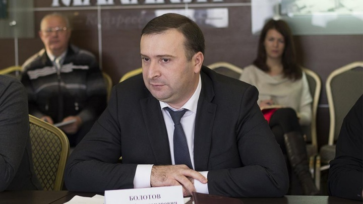 Начальник управления транспорта Челябинска отказался от участия в выборах мэра Златоуста