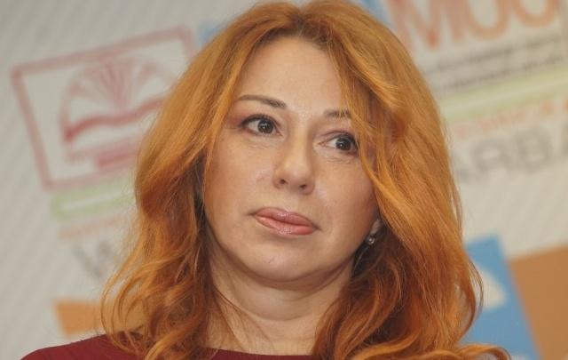 Алена Апина выступит в Архангельске на митинге присоединения Крыма к России