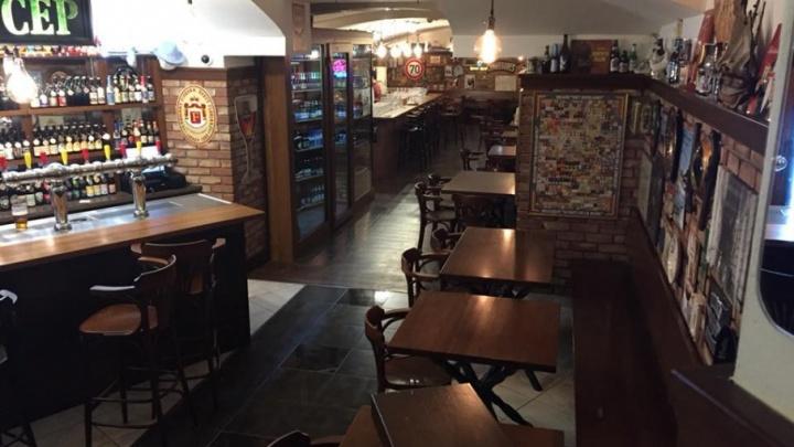 Ярославцам бесплатно нальют пива в Праге
