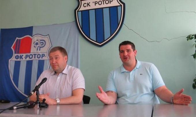 Золотой игрок «Ротора» обвинил руководство волгоградского клуба в тунеядстве