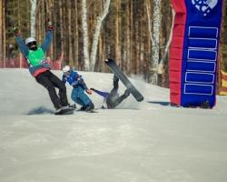 В «Солнечной долине» пройдет чемпионат России по сноуборду среди глухих
