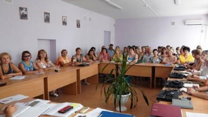 Педагоги интерната в Волгограде два месяца не получают зарплату из-за долгов