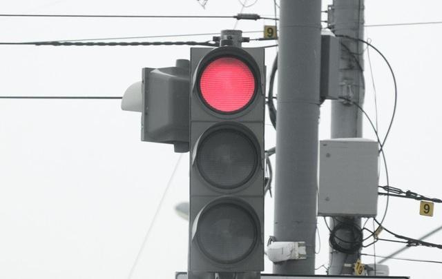 В двух районах Перми на день отключат светофоры