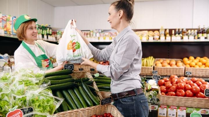 Шесть причин покупать овощи и фрукты местного производства