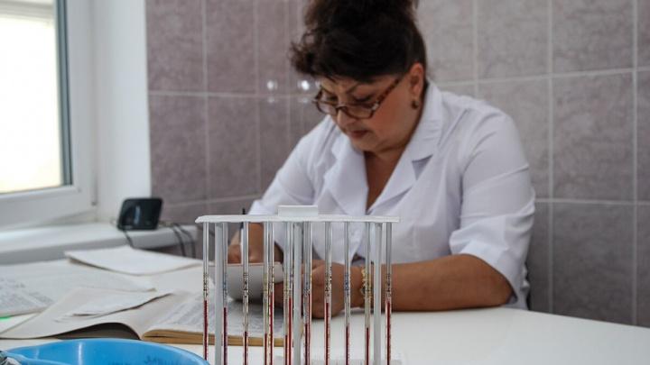 Каждый третий житель Ростовской области склонен к ожирению