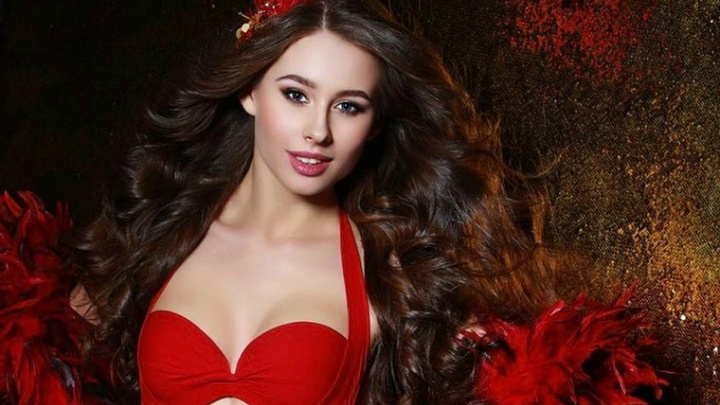 Тюменка вошла в топ-20 на «Мисс Россия — 2018» по итогам голосования на сайте конкурса