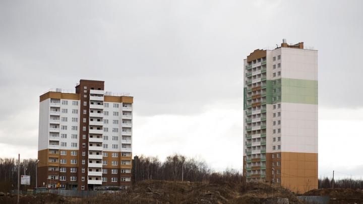 Сегодня ярославцы заедут в одни из самых долгих долгостроев на проспекте Фрунзе
