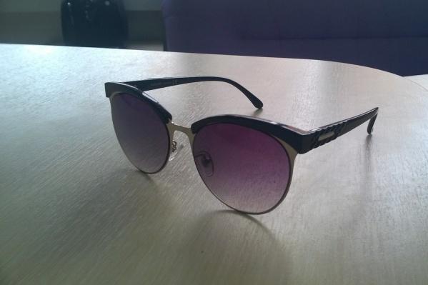 Нижегородец утащил самые дорогие очки