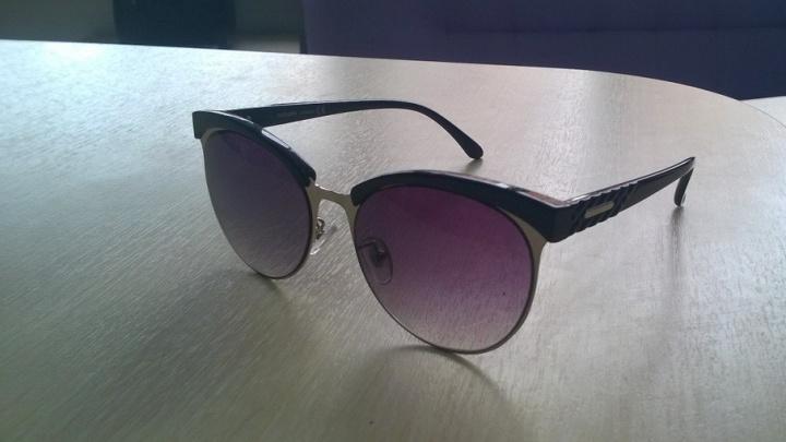 Нижегородец обокрал торговый центр в Ярославле: вынес солнцезащитные очки