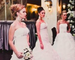 В Green House открылся свадебный сезон