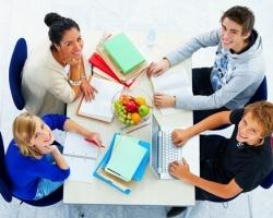 EF English First: обучение на основе реальных ситуаций