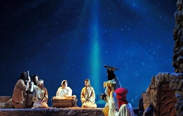 Премьера пасхального спектакля «Иисус Христос» пройдет в Ростове