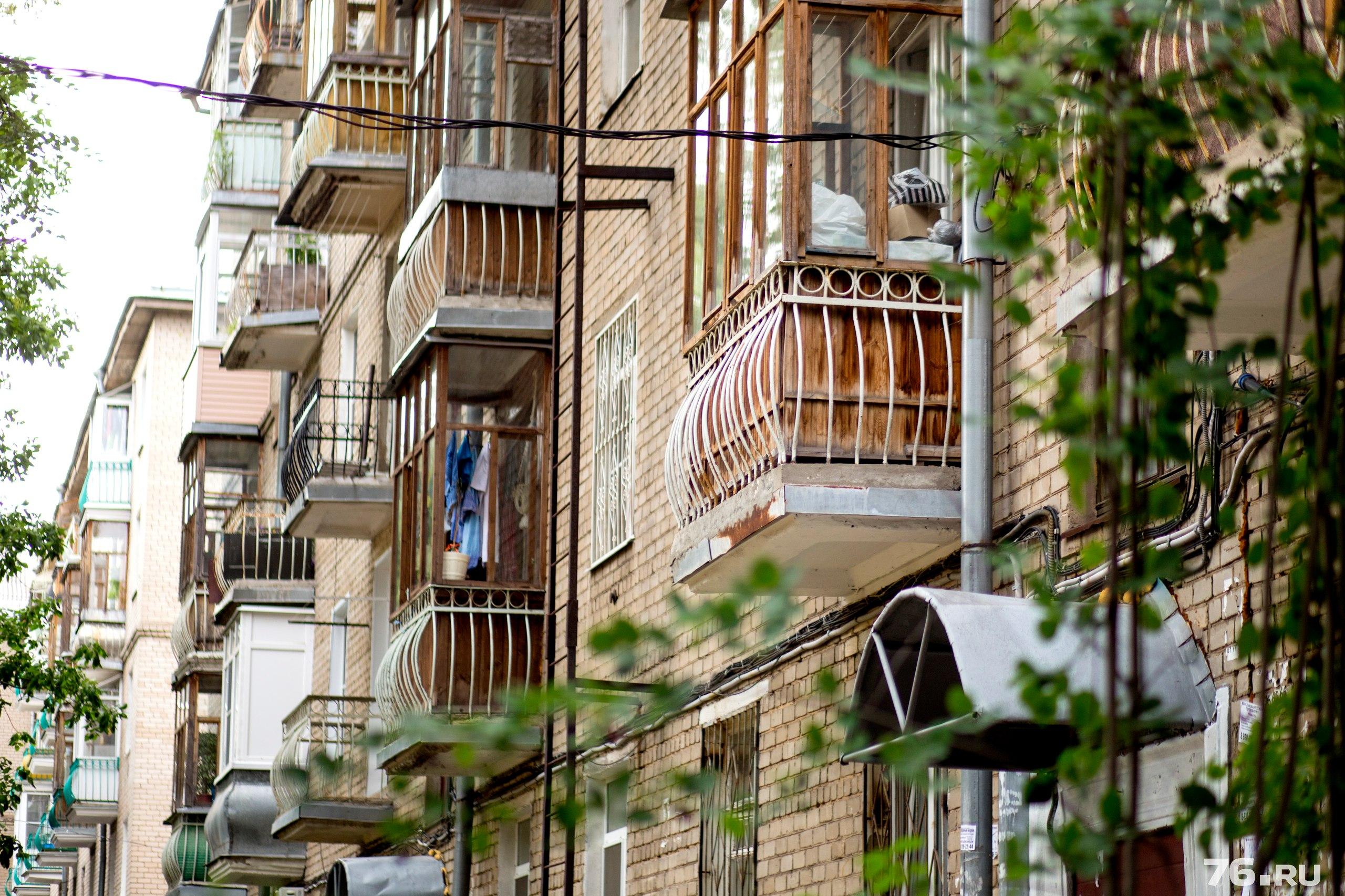 Вторичное жилье практически не уступает в цене новостройкам