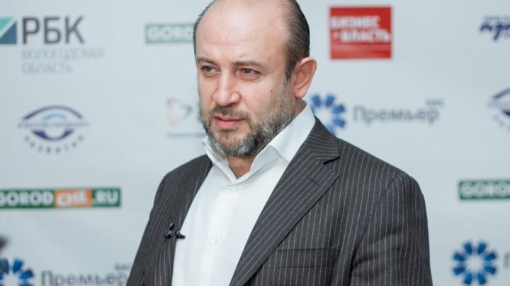 21 ноября: бизнес-конференция с участием Григория Бегларяна