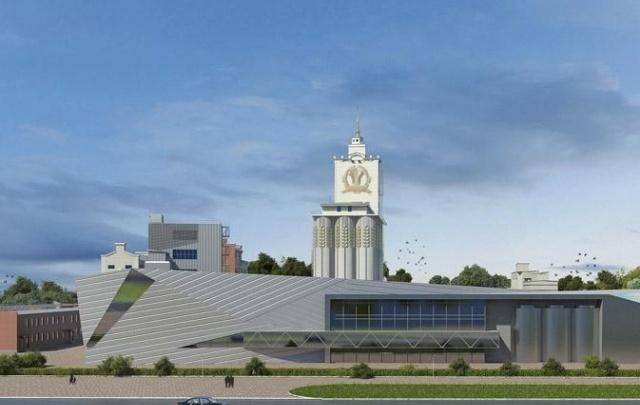 Челябинский промышленник вложит в реконструкцию центра города 1,2 млрд рублей