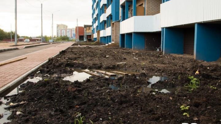 Запах фекалий и вздувшийся ламинат: жителей соцдома на Московском игнорируют власти и застройщик