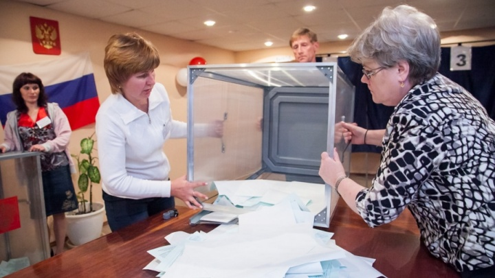 Предвыборные скандалы довели председателя комиссии в Новодвинске до отставки