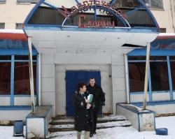 Ярославские энергетики и судебные приставы провели совместный рейд