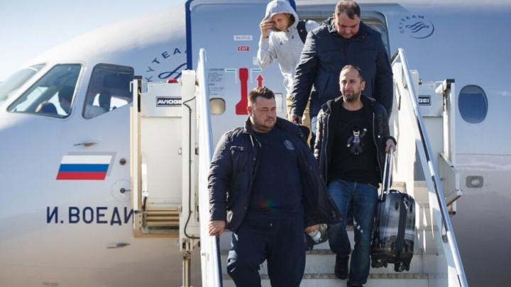 Волгоградских туристов предупредили о возможных задержаниях спецслужбами США