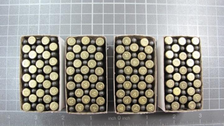 Онежская семья обеспечивала северных охотников нелегальными боеприпасами