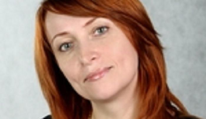 Елена Кирьякова представит Ростовскую область в конкурсе «Учитель года» в Сочи