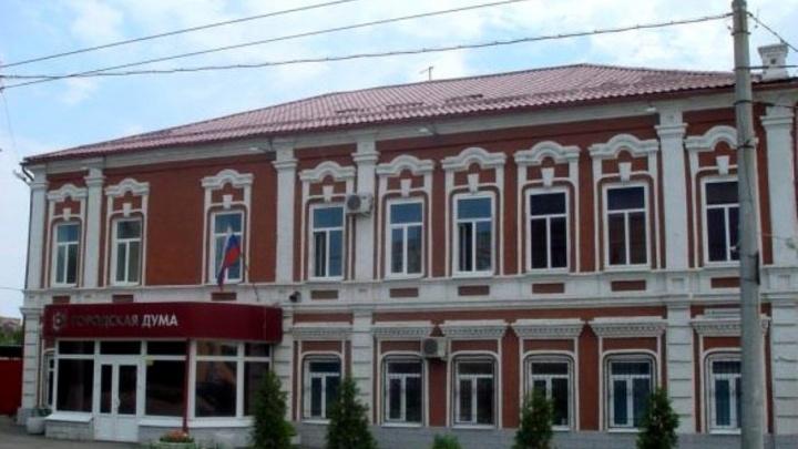В Сызрани выберут нового главу города