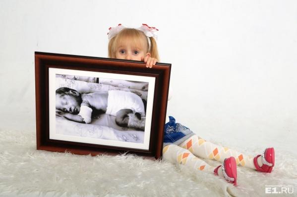 Лера родилась с весом 610 граммов. Ещё 5 лет назад такие малыши были обречены