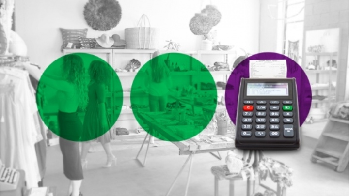«МегаФон» упростил процесс расчета с покупателями с помощью «Кассы под ключ»
